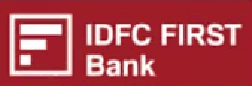 Logo IDFC FIRST Bank