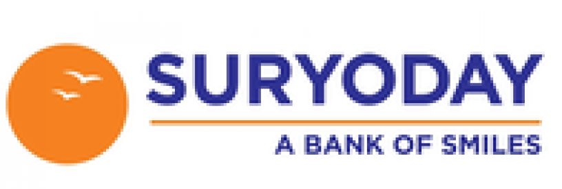 Logo Suryoday Small Finance Bank Ltd