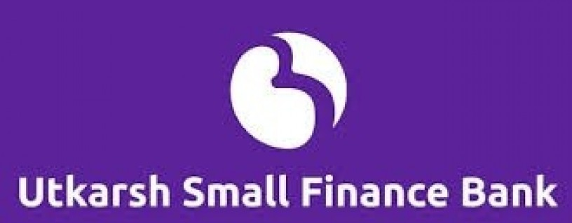 Logo Utkarsh Small Finance Bank