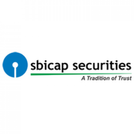 Logo SBICAP Securities Ltd