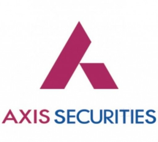Logo AXIS SECURITIES LIMITED